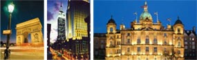 Luxury Serviced Apartments Worldwide - Paris, Manhattan, Edinburgh